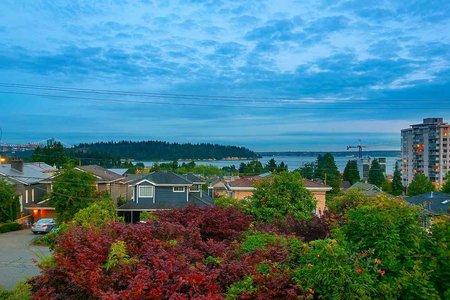 R2384549 - 1255 ESQUIMALT AVENUE, Ambleside, West Vancouver, BC - House/Single Family