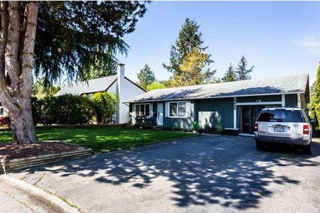 R2384555 - 4480 203 STREET, Langley City, Langley, BC - House/Single Family