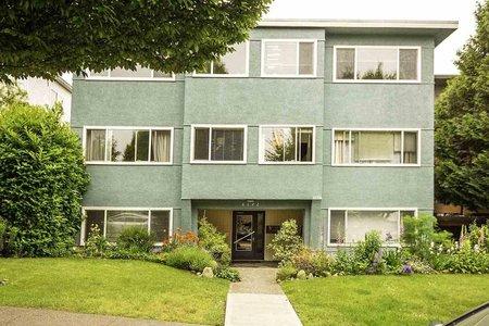 R2384564 - 104 8622 SELKIRK STREET, Marpole, Vancouver, BC - Apartment Unit