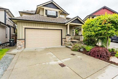 R2384578 - 7177 196A STREET, Willoughby Heights, Langley, BC - House/Single Family