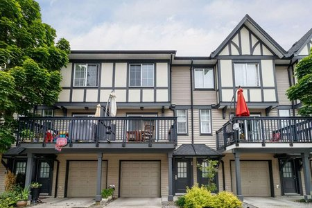 R2384714 - 40 8385 DELSOM WAY, Nordel, Delta, BC - Townhouse