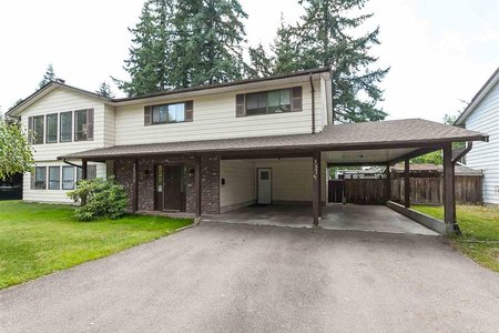 R2384764 - 3579 198 STREET, Brookswood Langley, Langley, BC - House/Single Family
