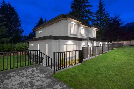 R2384772 - 4935 CEDARCREST AVENUE, Canyon Heights NV, North Vancouver, BC - House/Single Family