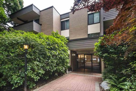 R2384892 - 310 1710 W 13TH AVENUE, Fairview VW, Vancouver, BC - Apartment Unit