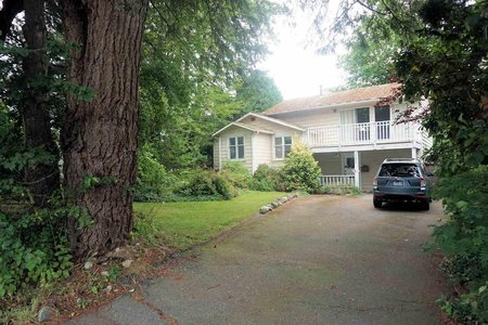 R2384915 - 15695 THRIFT AVENUE, White Rock, White Rock, BC - House/Single Family