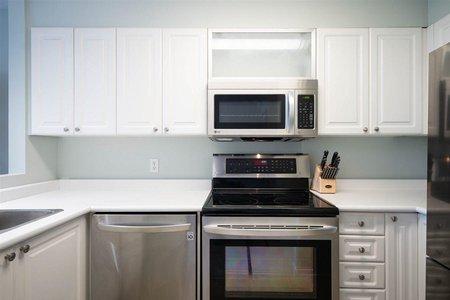 R2384944 - 305 908 W 7TH AVENUE, Fairview VW, Vancouver, BC - Apartment Unit