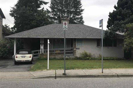 R2384968 - 15476 RUSSELL AVENUE, White Rock, White Rock, BC - House/Single Family