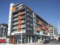 Photo of 802 123 W 1ST AVENUE, Vancouver
