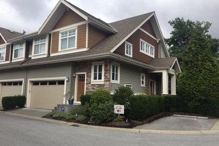 R2385193 - 26 2456 163 STREET, Grandview Surrey, Langley, BC - Townhouse