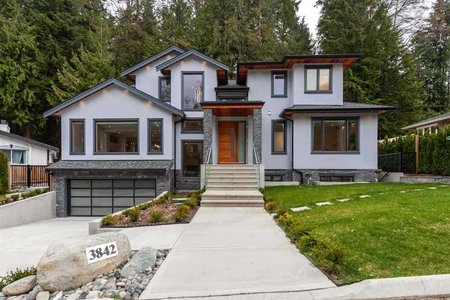 R2385196 - 3842 EMERALD DRIVE, Edgemont, North Vancouver, BC - House/Single Family