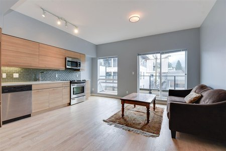 R2385272 - 306 317 BEWICKE AVENUE, Harbourside, North Vancouver, BC - Apartment Unit