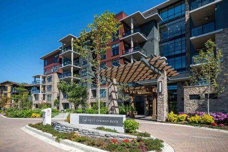 R2385364 - 310 5011 SPRINGS BOULEVARD, Cliff Drive, Delta, BC - Apartment Unit