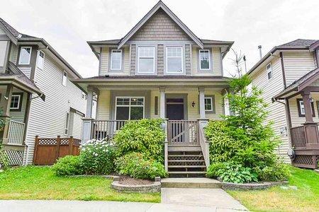 R2385378 - 18558 68 AVENUE, Cloverdale BC, Surrey, BC - House/Single Family