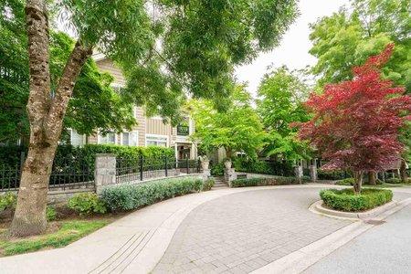 R2385384 - 211 5605 HAMPTON PLACE, University VW, Vancouver, BC - Apartment Unit
