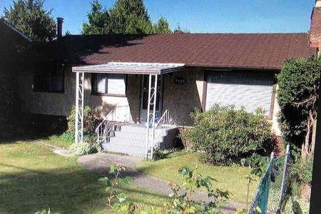R2385432 - 9555 116 STREET, Annieville, Delta, BC - House/Single Family