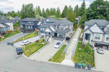 R2385477 - 17023 57 AVENUE, Cloverdale BC, Surrey, BC - House/Single Family