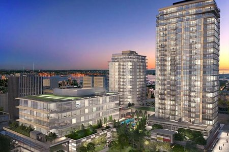 R2385549 - 503 125 E 14TH STREET, Central Lonsdale, North Vancouver, BC - Apartment Unit