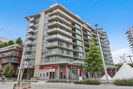 R2385567 - 203 88 W 1ST AVENUE, False Creek, Vancouver, BC - Apartment Unit