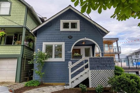 R2385679 - 1148 ELM STREET, White Rock, White Rock, BC - House/Single Family