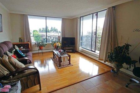 R2385702 - 401 540 LONSDALE AVENUE, Lower Lonsdale, North Vancouver, BC - Apartment Unit
