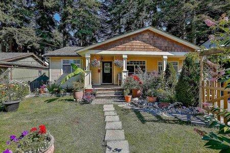 R2385818 - 12765 15A AVENUE, Crescent Bch Ocean Pk., Surrey, BC - House/Single Family