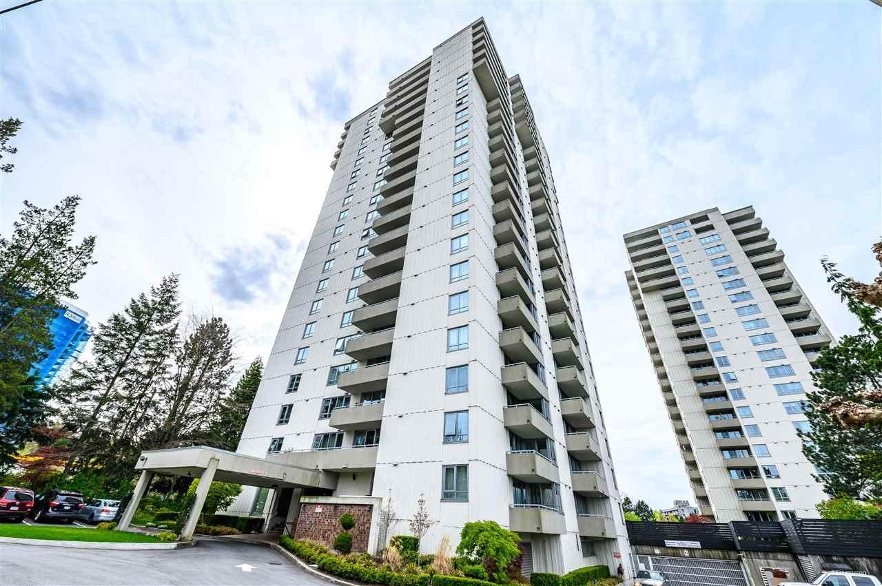 502 5645 Barker Avenue, Burnaby - 1 bed, 1 bath - For Sale
