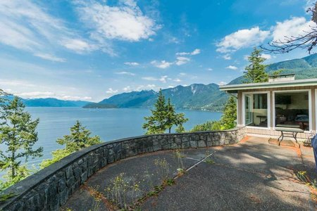 R2385862 - 6981 HYCROFT ROAD, Whytecliff, West Vancouver, BC - House/Single Family