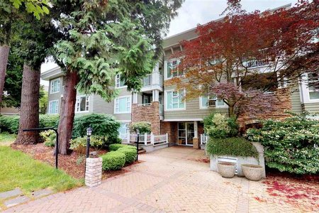 R2385889 - 207 988 W 54TH AVENUE, South Cambie, Vancouver, BC - Apartment Unit