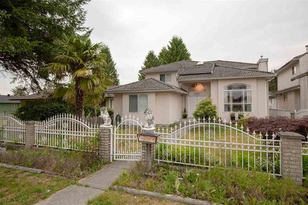 R2385923 - 9878 156 STREET, Guildford, Surrey, BC - House/Single Family
