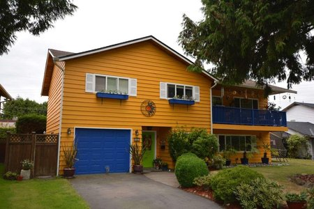 R2386048 - 865 54 STREET, Tsawwassen Central, Delta, BC - House/Single Family