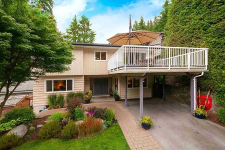 R2386100 - 4576 COVE CLIFF ROAD, Deep Cove, North Vancouver, BC - House/Single Family