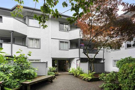 R2386115 - 111 809 W 16TH STREET, Mosquito Creek, North Vancouver, BC - Apartment Unit
