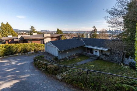 R2386221 - 866 ANDERSON CRESCENT, Sentinel Hill, West Vancouver, BC - House/Single Family