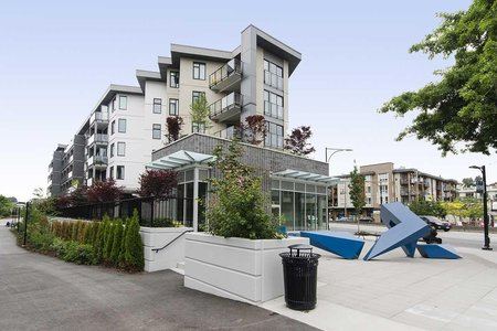 R2386320 - 206 725 MARINE DRIVE, Harbourside, North Vancouver, BC - Apartment Unit