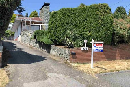 R2386346 - 973 ASH STREET, White Rock, White Rock, BC - House/Single Family
