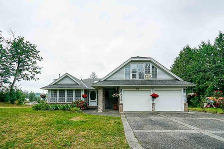 R2386405 - 442 256 STREET, Otter District, Langley, BC - House with Acreage