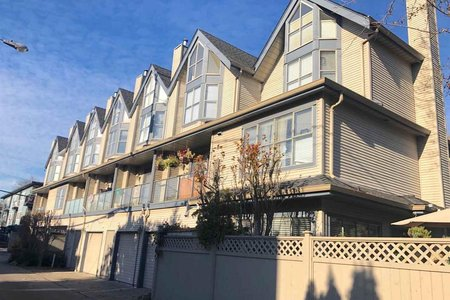 R2386421 - 7 8679 CARTIER STREET, Marpole, Vancouver, BC - Townhouse