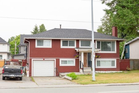 R2386422 - 12479 96 AVENUE, Cedar Hills, Surrey, BC - House/Single Family