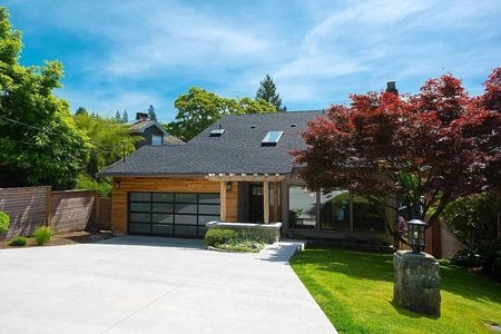 R2386488 - 6570 MARINE DRIVE, Horseshoe Bay WV, West Vancouver, BC - House/Single Family