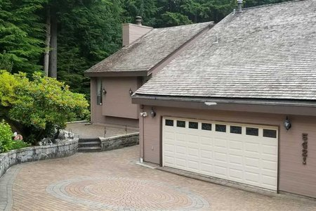 R2386619 - 5421 MOLINA CRESCENT, Canyon Heights NV, North Vancouver, BC - House/Single Family