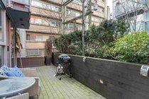 217 168 POWELL STREET, Vancouver - R2386644
