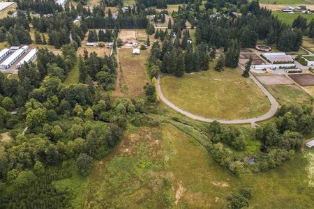 R2386647 - 411 256 STREET, Otter District, Langley, BC - House with Acreage