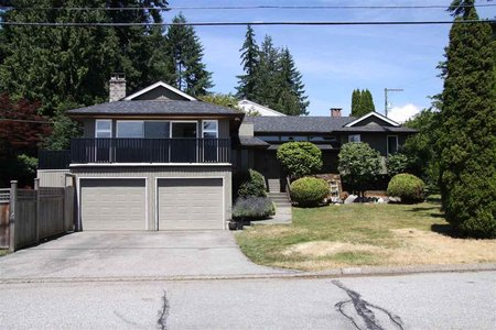 R2386880 - 2480 CARNATION STREET, Blueridge NV, North Vancouver, BC - House/Single Family