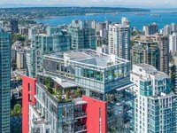 Photo of PH3801 1211 MELVILLE STREET, Vancouver