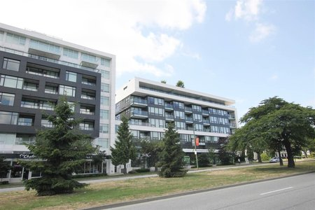 R2386891 - 405 6311 CAMBIE STREET, Oakridge VW, Vancouver, BC - Apartment Unit