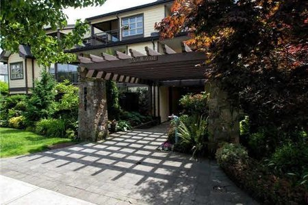 R2386937 - 109 235 W 4TH STREET, Lower Lonsdale, North Vancouver, BC - Apartment Unit