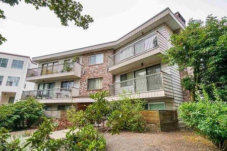 R2386949 - 104 1334 W 73RD AVENUE, Marpole, Vancouver, BC - Apartment Unit