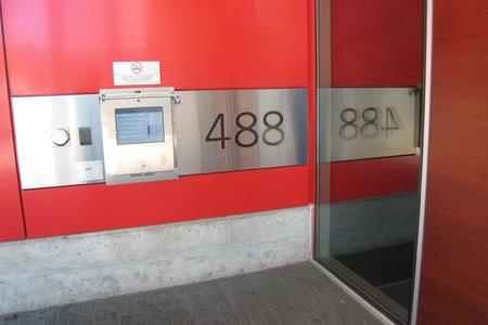 R2386963 - 2204 488 SW MARINE DRIVE, Marpole, Vancouver, BC - Apartment Unit
