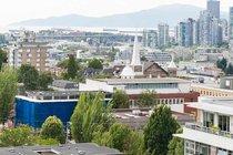 1208 2770 SOPHIA STREET, Vancouver - R2386981