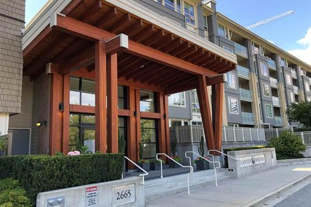 R2386983 - 312 2665 MOUNTAIN HIGHWAY, Lynn Valley, North Vancouver, BC - Apartment Unit
